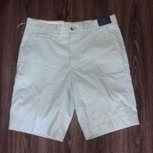 Broletto 32W Mint Blue Shorts J100